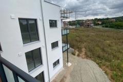 Baufortschritt Reinhausen Eigentumswohnungen 12 WEH Higo37 Aussicht