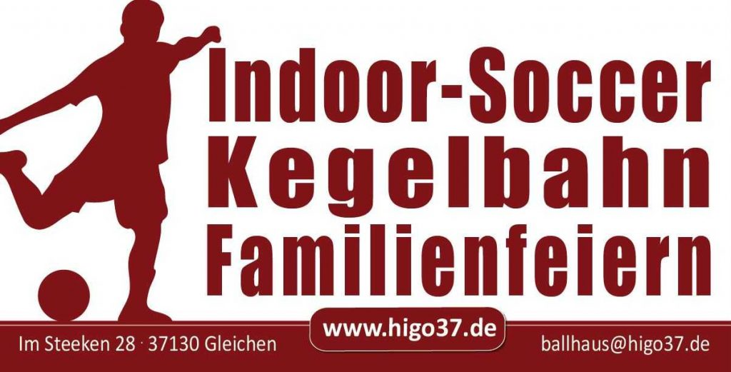 Banner Ballhaus Familienfeiern